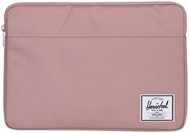 Herschel Anchor Sleeve for MacBook iPad Ash Rose 13 Inch 10054 02077 13 product image