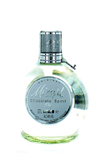 Mozart Chocolate Cl 50 Spirit Dry Alc. 40% vol