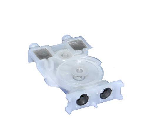 100% Nuevo Nuevo Filtro Amortiguador de Tinta DX7 de 10 Piezas para Roland RA640 RF640 VS540 FH740 RE640 VS640 VS420 VS300 Mutoh Eco Impresora solvente