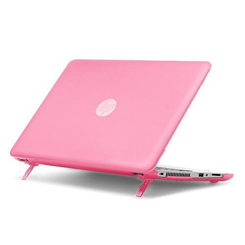mCover Hard Shell Case for 14' HP ProBook 440 G5 Series (NOT Compatible with Older ProBook 440 G1 / G2 / G3 / G4) Notebook PC (Pink)
