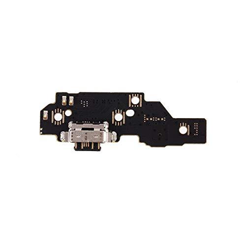 Compatible avec Nokia 5.1 Plus X5 TA-1105 TA-1109 Flat Flex Sub PCB Board Dock Micro USB Jack Port Entrée USB pour Câble de charge + Micro Sync Données