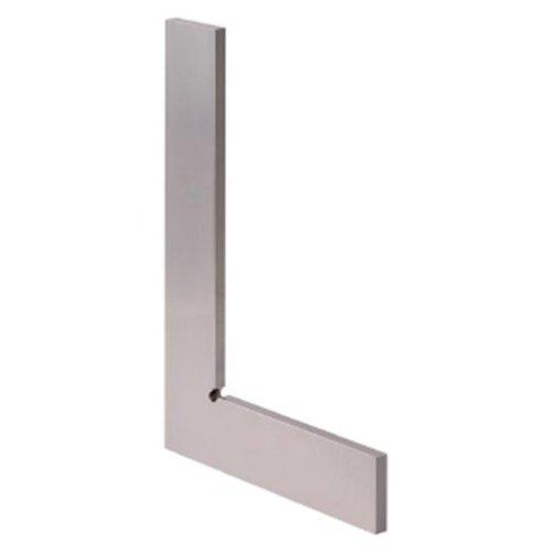 Kayser 858215 Schreinerhoek zonder blokkering, conform DIN 875 II, lengte 150 mm x 100 mm Doorsnede: 25 x 5