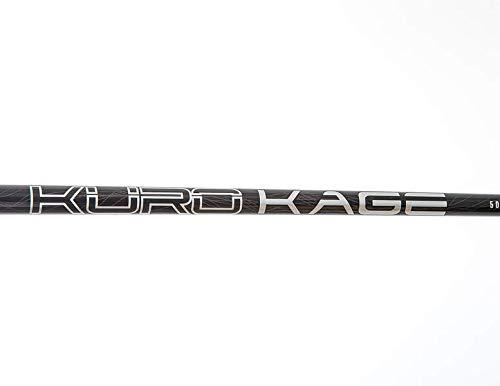 Titleist TS2 Driver 10.5° MRC Kuro Kage Black DC SFW 50 Graphite Regular Right Handed 45.5in