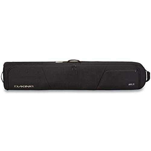 DAKINE(ダカイン) キャスター付 ボードケース 20-21FW LOW ROLLER 157cm Black BA237296 BLK ボード道具一式収納可能 DAKINE オールインワン ボードバッグ