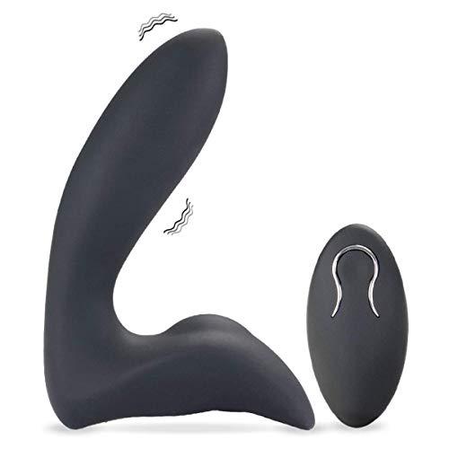 LOVE AND VIBES - Pro G - Stimulateur de prostate télécommandé 12 modes