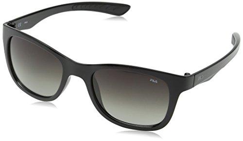 Fila SF9050 Gafas, Bright Pearl Black, Taille unique para Hombre