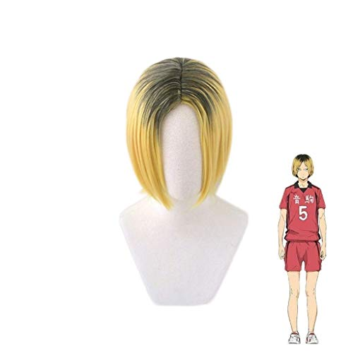 comprar pelucas kuroo en internet