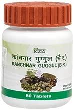 Patanjali Kanchnar Guggul 40gm Pack of 5