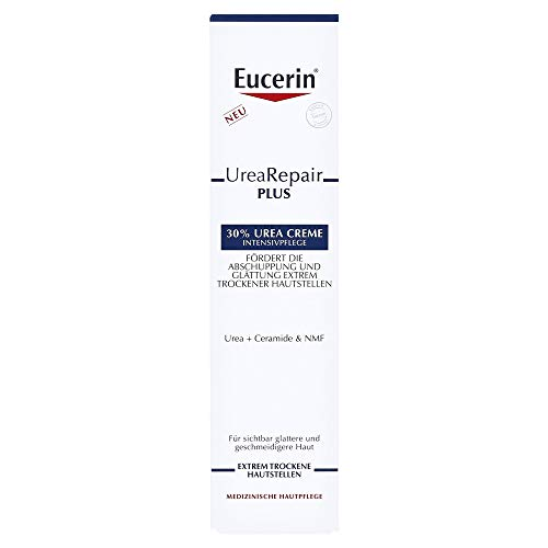 Eucerin UreaRepair plus 30% Urea Creme, 75 ml Creme