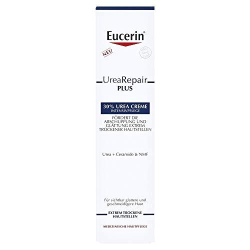 Eucerin UreaRepair plus 30{1a968bff184fdfb52ac25edcf80ca5d315d8a45d2059ee9e405dc9a6f75c8f0f} Urea Creme, 75 ml Creme