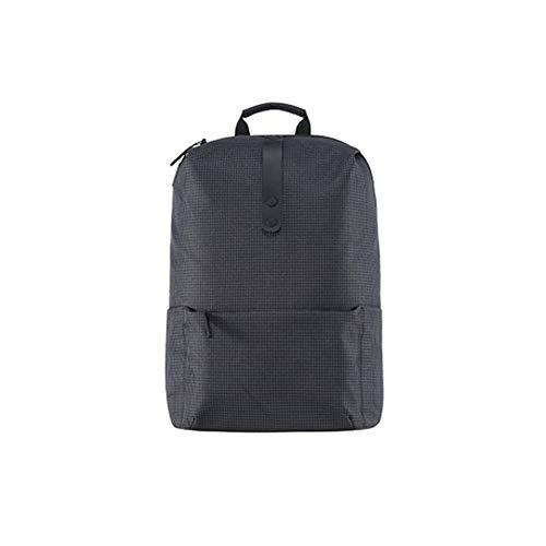 Xiaomi Casual Daypack Schwarz SIM Free Negro, Azul, M Unisex Adulto