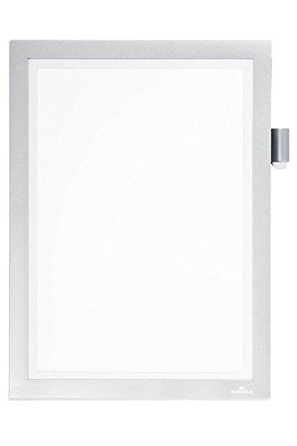 Preisvergleich Produktbild Durable 498923 Duraframe Magnetic Note Info-Rahmen (A4