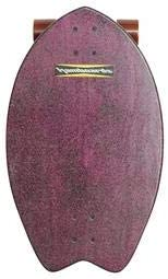 Hamboards Biscuit 今だけ限定15%OFFクーポン発行中 Handcrafted Campus Cruiser 24