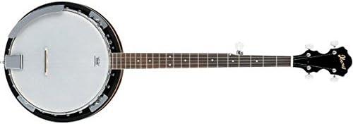 Max 63% OFF Ibanez B50 5-String Natural 40% OFF Cheap Sale Banjo