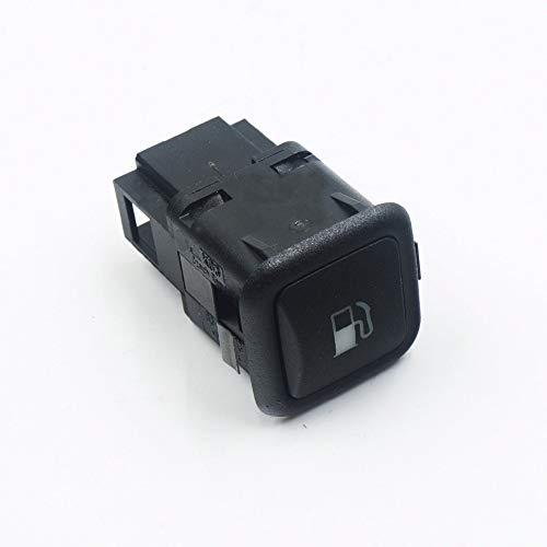 YuQiLin Interruptor del Tanque de Combustible Tapa de Aceite de la Tapa de Aceite/Ajuste para -VW Golf MK4 Jetta 4 Passat B5 Seat Leon Toledo II / 2 OEM: 3B0 959 833 A