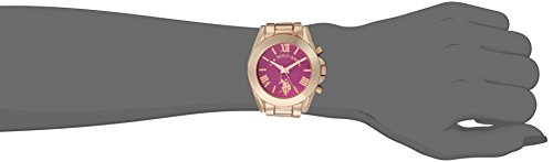 Women's USC40049 Rose Gold-Tone Watch