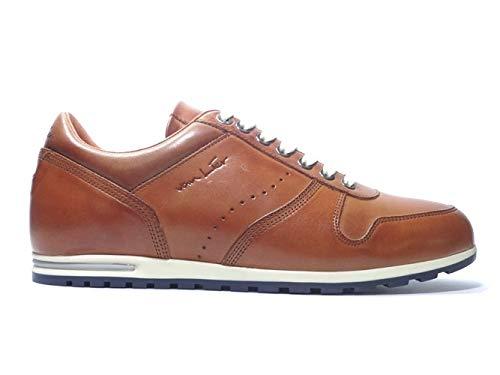 Van Lier 1917214 620 Sneakers Cognac