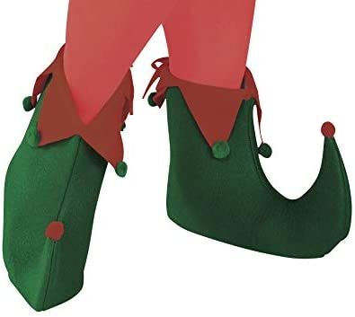 Rubie's Max Limited price sale 78% OFF Adult Elf Shoes