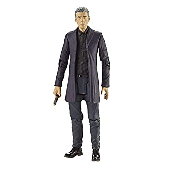 Doctor Who 12th Doctor 5 Inch Figure by Underground Toys