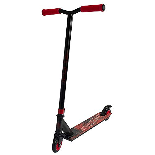 Why Choose Flybar Outrage Pro Stunt Scooter (Black)