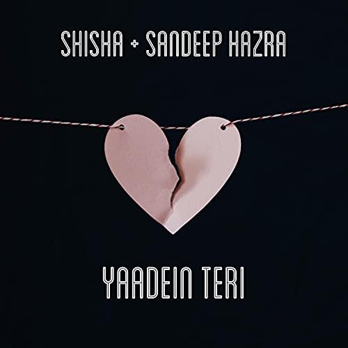 Yaadein Teri (feat. Sandeep Hazra)