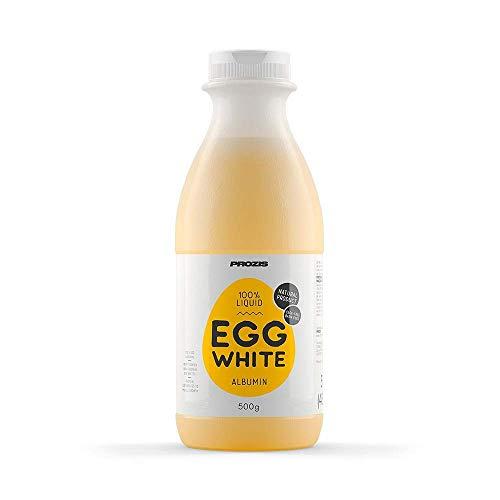 , claras huevo Lidl, MerkaShop