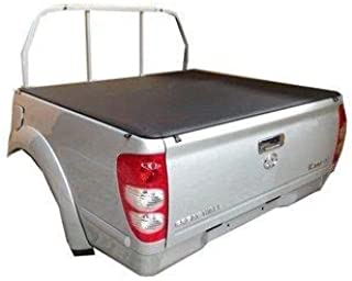Great Wall V200 V240 Dual Cab 2009 to 2015, Clip On Ute Tonneau Cover. Tuff Tonneaus Ute Covers are Australian Made and In...