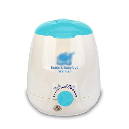 Melk van de baby Warmer, Multi-functioneel flessenwarmer, Constant Temperatuur Verwarming Eten desinfectie warme melk 3-in-1, Novice Mom Must-have