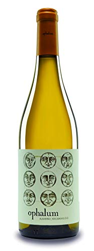 Paco & Lola Ophalum, Vino Blanco - 750 ml