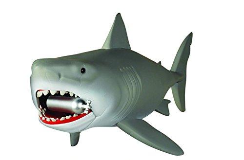 Safari Ltd 275029 gran tiburón blanco 16 cm serie animales acuáticos