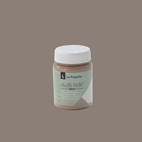 Pintura Chalk Paint Cp-42 Toffee 75ML La Pajarita Efecto Tiza de Acabado Ultramate