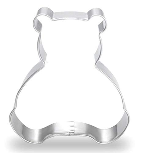 bear cookie - 9
