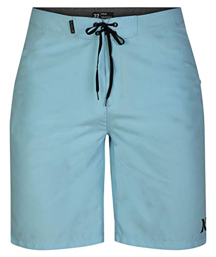 Hurley Herren Boardshort M ONE und ONLY 2.0 21', Blue Gaze, 28, 923629