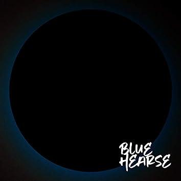 Blue Hearse