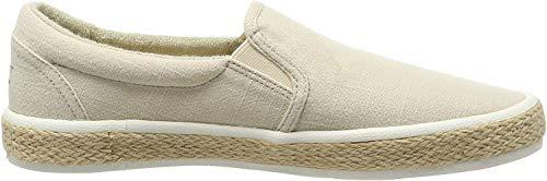 GANT Footwear Herren Fresno Slip On Sneaker, Beige (Dry Sand G22), 44 EU
