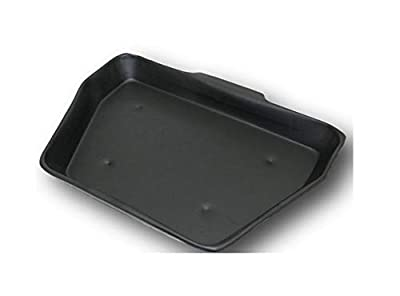 "Traditional ash pan - 33cm Wide (13"") Ideal for Standard Sized fire grates"