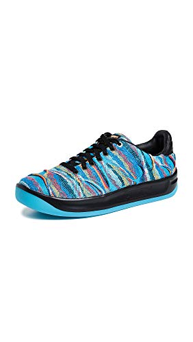 PUMA Select Men's x Coogi California Sneakers, Blue Atoll, 9 M US