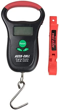 Accu Cull Digital Scale with Mini Grip product image