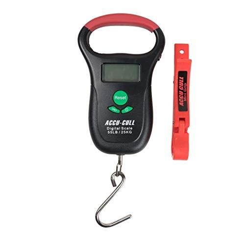 Accu Cull ACUDSMG Digital Scale w/Mini Grip