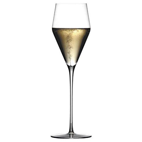 ザルト『デンクアート シャンパン グラス』