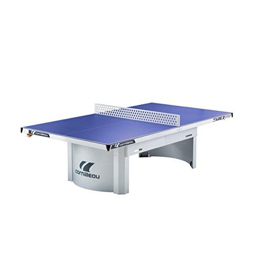 Cornilleau Unisex's Proline 510 Tennis Table, Blue, One Size