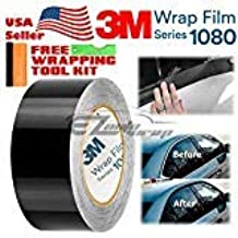 3m gloss black vinyl tape
