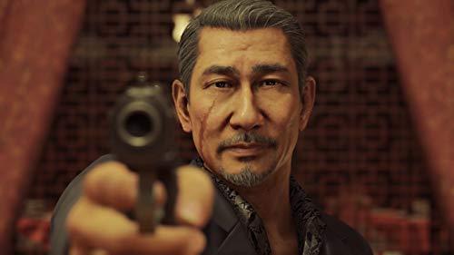 319brCZJVKL - Yakuza: Like a Dragon - PlayStation 4