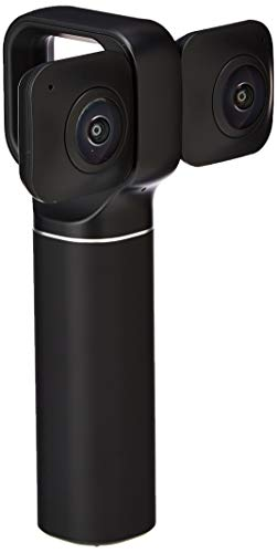 Vuze XR 5.7K 3D VR & 360 Camera