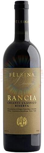 Chianti classico Riserva Vigneto Rancia DOC - 2016-1,5 lt. - Felsina
