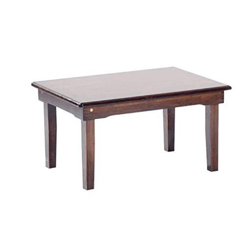 Keweii Blumenständer Laptoptisch auf dem Bett, Computer-Schreibtisch, Bett, klappbar, Lazy Tisch, Student Schreibtisch, Bambus Regal