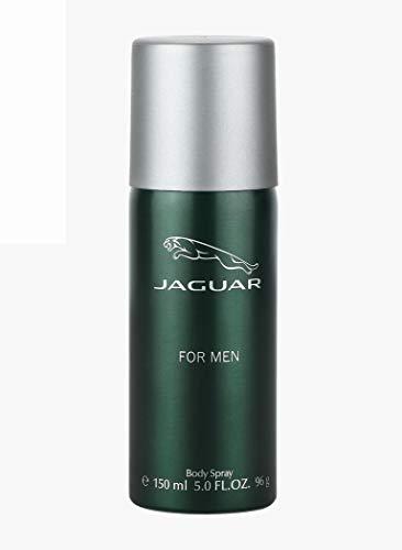 Jaguar Körperspray, grün, 150 ml