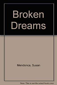 Broken Dreams - Book #54 of the Wildfire