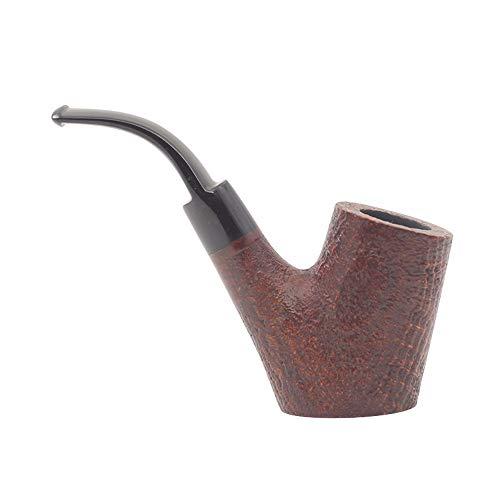 FGDFGDFEEGVD Pipa da Tabacco - Martello da Pipa da Pipa, Pipa da Tabacco Heather Pipa da Tabacco Stile Libero, Tubo Portatile, Bel Regalo per Uomo