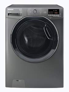 Hoover WDXOC696AKR 9+6KG Graphite Washer Dryer